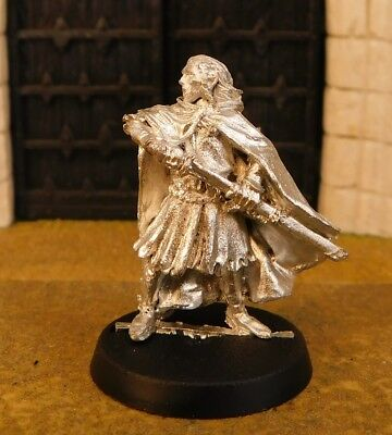 GILDOR INGLORION - Lord Of The Rings Metal Figure(s)