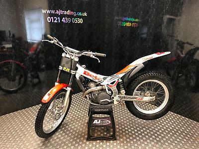 Beta REV3 250 2005 TRIALS BIKE REV 3