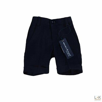 Pantalone All'Inglese in Panno Neonato Manuell&Frank M2724