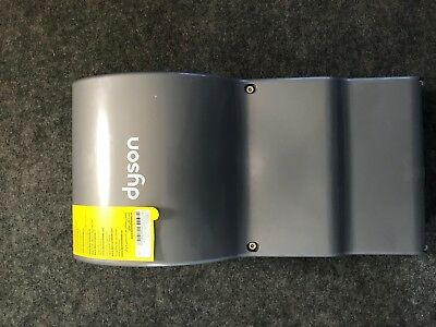 Dyson Airblade AB-14 Hand Dryer Gray