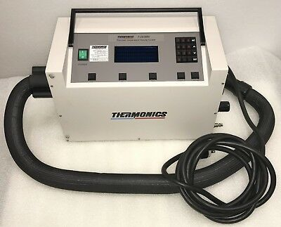 Mint! Thermonics T-2610BV / ThermoStream ATS 505 / 605 / -20C to 200C - 6 mo wty