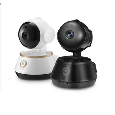 HD 960P Wired Wireless WiFi Pan/Tilt Night Vision Smart Home Security camera