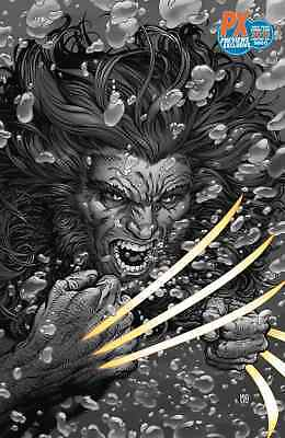 RETURN OF WOLVERINE 2 NYCC PX NY COMIC CON McNIVEN VARIANT NM PRE-SALE 10/24