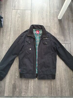 Quiksilver Boys Jacket Age 16 Years