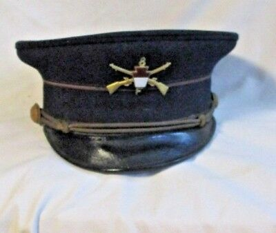 WWII US Army Hat