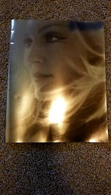 Madonna DROWNED WORLD TOUR Book 2001 Program 14in x 11in