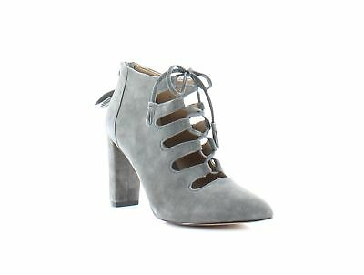 427d4d1b388c Adrienne Vittadini New Neano Gray Womens Shoes Size 9.5 M Heels MSRP  149
