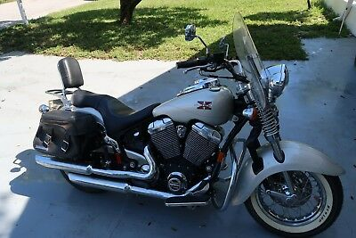 2000 Other Makes EXCELSIOR HENDERSON  2000 EXCELSIOR HENDERSON SUPER X ONLY 456 MILES