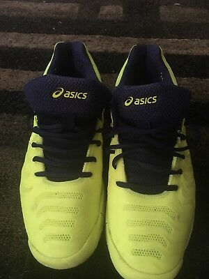 asics gel resolution 7 E701Y