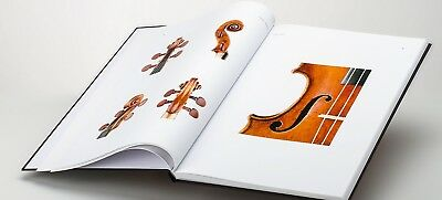 Italian and French Violinmakers Bd. II Limited Edition