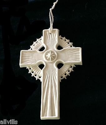 CROSS OF NEW HOPE FOR THE MILLENIUM #C-3 Issued 2000 MARGARET FURLONG