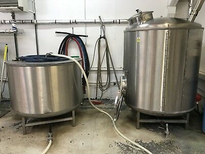 Bude Brewery Micro Brewery. Beverage Manufacturer