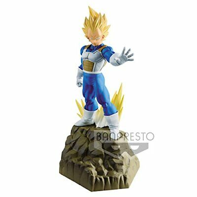Dragon Ball Z Absolute Perfection Figure VEGETA