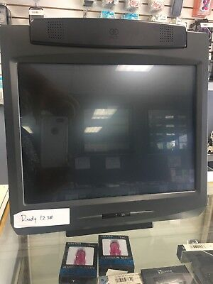 """NCR RealPOS 70 Touch Screen POS Terminal Model 7402-1151 15"""" Point of Sale PC"""
