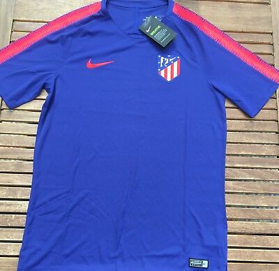 Nike Trikot Athletico Madrid Neu Gr. M