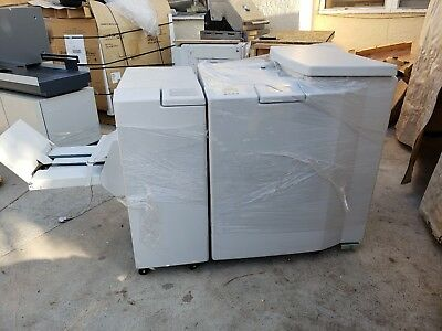 Plockmatic BK5010e booklet maker. only few month used