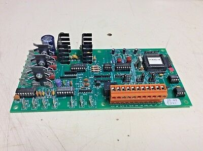 Micro Board PC Circuit board, LW430, Rev 3, Used, Warranty