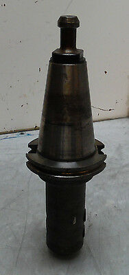 "Command CAT 50 Extended 1"" End Mill Holder, C6E5-1000, Used, WARRANTY"