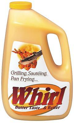 Whirl Butter