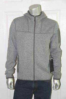 071878d862 ARC'TERYX COVERT HOODY Men's - Size Medium M - Argent - NEW ...
