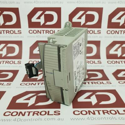 Allen-Bradley 1762-IR4 MicroLogix Expansion - Used - Series A