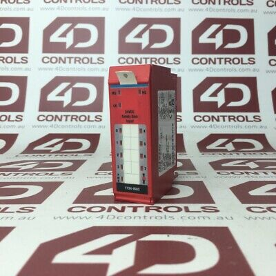 Allen Bradley 1734-IB8S Point Digital Input Module - Used - Series A