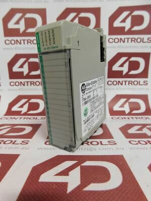 Allen-Bradley 1769-OB16 CompactLogix 16 Point Output Module - Used - Series A