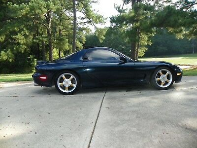 1993 Mazda RX-7 Touring 1993 Mazda RX-7 Original Owner UPDATED PHOTOS