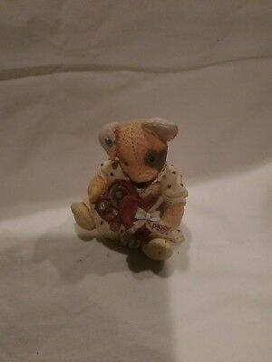 Enesco 1995 This Little Piggy You're Sow Sweet
