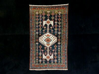 Alter Teppich-Old rug