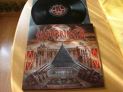 Warbringer - Woe To The Vanquished - Vinyl - LP - Napalm Records