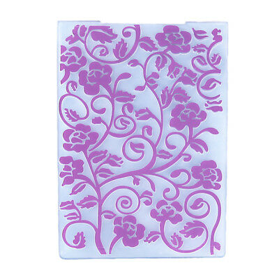 Cake Stencil Biscuit Model Mould Card Mold Concave  Embossing Template LT