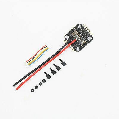 helifar XRaptor Blheli_32 4-in-1 2-4S 25A Brushless ESC for X140 PRO RC Drone