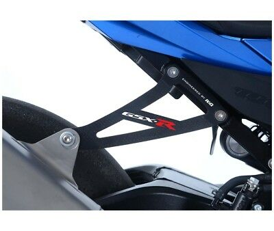 Suzuki 1000 Gsxr-17/19 - Support Echappement R&g Racing- 444960