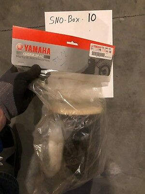 GENUINE YAMAHA Air Cleaner Element 5TG-14451-00 2004-2013 YFZ450,YFZ450X,YFZ450R