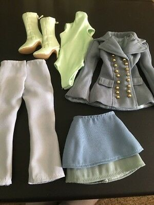 """Wilde Imagination 16"""" Ellowyne Wilde Tailored For Pru Outfit Mint Complete"""