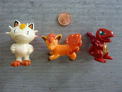 Pokemon Figuren / Nintendo