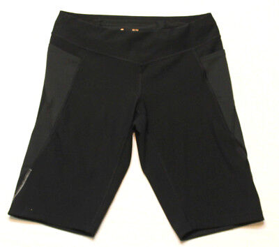 Women's Lucy black Shorts Size medium