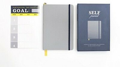 The SELF Journal by Best Self, Graduate Edition*NEW*