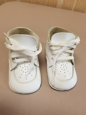 Child~life Leather Baby Shoes ~ New (no box)