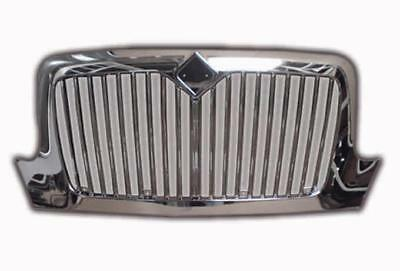 International 4300 Grille Without Bug Screen