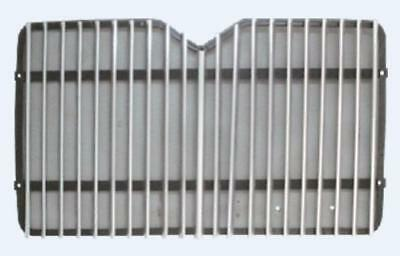 International 9200 & 9400 1997 & Up Aluminum Grille With Bug Screen