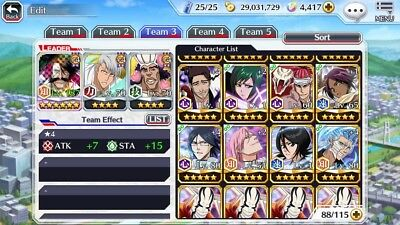 New Yhwach, 3 Duped Buterfly Aizen, 4000+ Orbs!!! And More