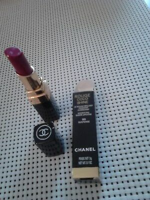 ROUGE A LEVRES CHANEL COCO SHINE n°80