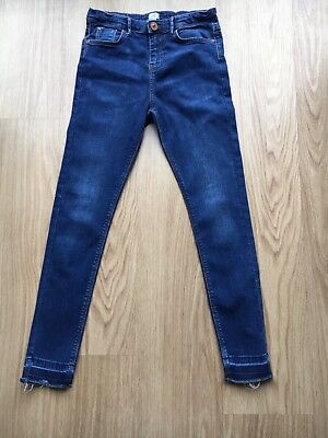Girls River Island Jeans Age 12 Years