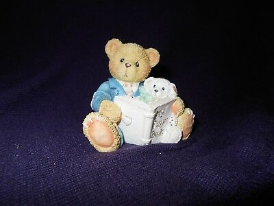 Vintage1994~Priscilla Hillman Enesco ~Christian~ My Prayer Is For You #103837