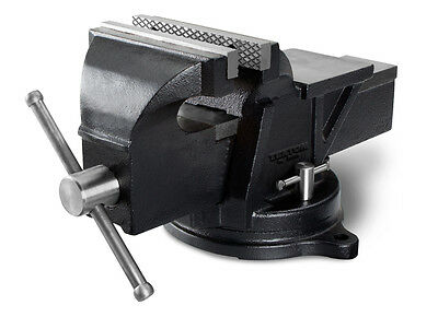 TEKTON 6-Inch Swivel Bench Vise | 54006