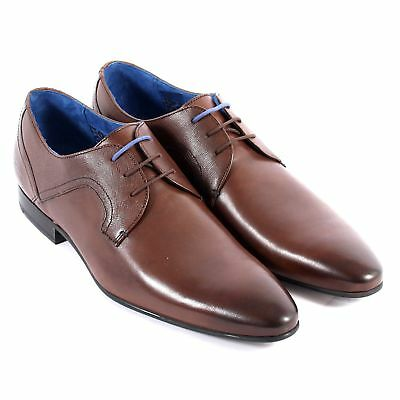 74741f1a92452f ... Ted Baker Men s Pelton Lace Up Leather Shoe Brown best shoes bbd39  4716f  Mens ...