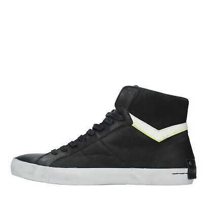 30c758cf0f21 KV906 SCARPE SNEAKERS CRIME LONDON uomo Nero - EUR 59,50 | PicClick IT
