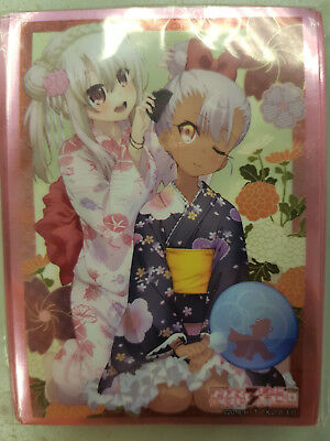 Fate//kaleid liner Prisma Illya 3rei! Card Game Character Sleeves HG Vol.1301